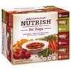 Rachael Ray Nutrish Super Premium Dog Food Variety Pack - 6 pk