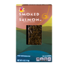 Stop & Shop Smoked Salmon Peppercorn