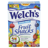 Welch's Fruit Snacks Mixed Fruit - 10 ct