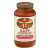 Rao's Homemade Pasta Sauce Marinara All Natural