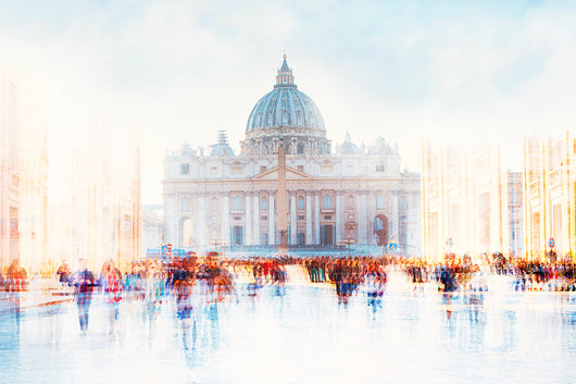 St.Peter's Basilica, Rome