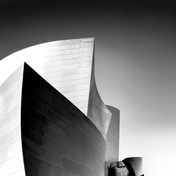 Walt Disney Concert Hall #1, Los Angeles