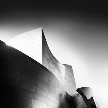 Walt Disney Concert Hall #2, Los Angeles