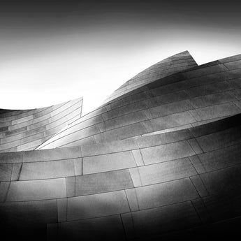 Walt Disney Concert Hall #3, Los Angeles