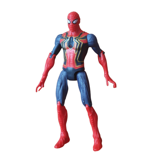 Avengers End Game figurine, Spiderman, CC, 16.5cm