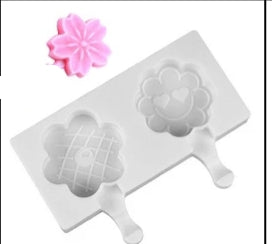 Siliko Ice Cream cakesicle  popcicle mould