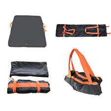 Multi functional carpet travelling bag