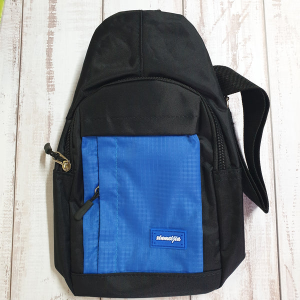 Sport back pack, 30x20cm Perfect for park runs