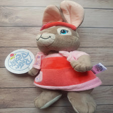 Peter Rabbit soft toy, -+28cm, Lily