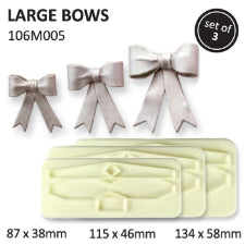 PME Large Bows cutter set