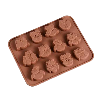 Chocolate truffle  silicone mould, L