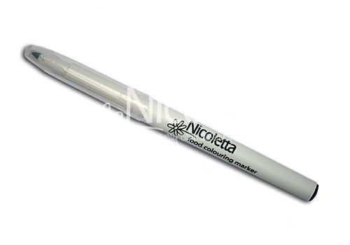 Nicoletta writing pens - Black