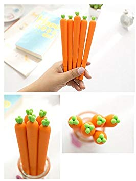 Easter Carrot Pen