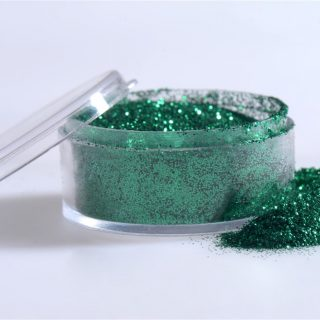 Rolkem Crystal Powder, Emerald 10ml