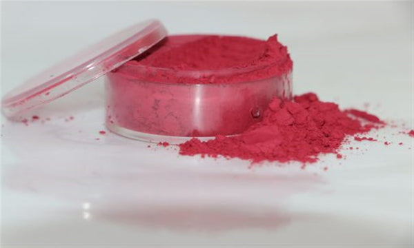 Rolkem Duster Colour Powder, Strawberry 10ml