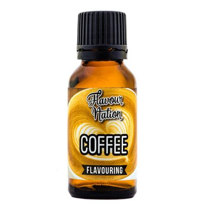Flavour Nation Flavouring, Coffee 20ml