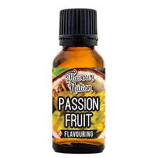 Flavour Nation Flavouring, Passion Fruit 20ml