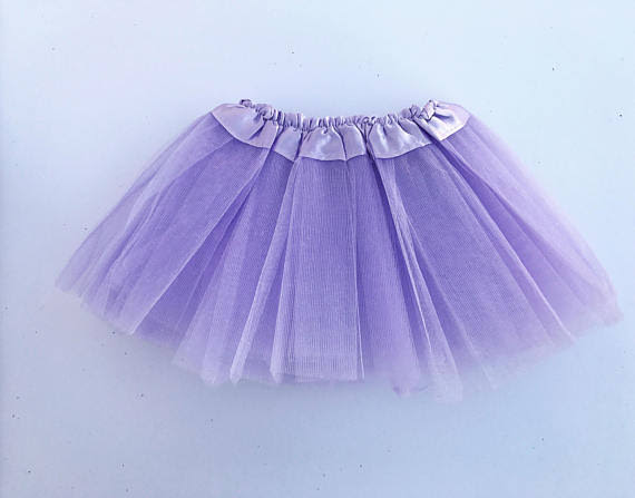30cm Girls tutu skirt, kiddies
