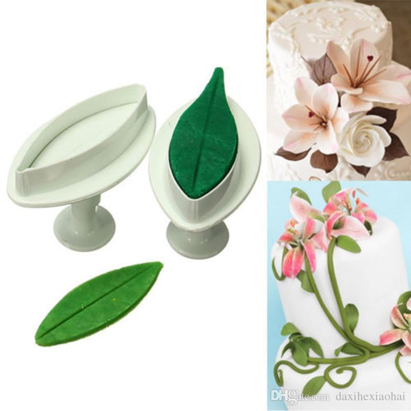 Large Calla Lily plunger cutter