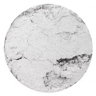 Rolkem Pastel Blush Powder, Soft Silver 10ml