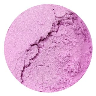 Rolkem Pastel Blush Powder, Violet 10ml