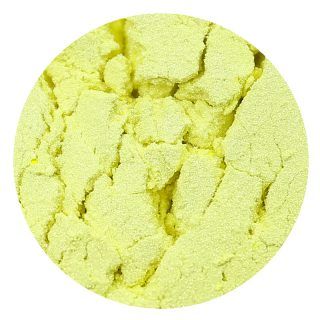 Rolkem Pastel Blush Powder, Yellow 10ml