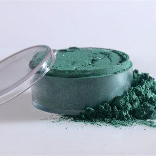 Rolkem Sparkle Powder, Aquamarine 10ml