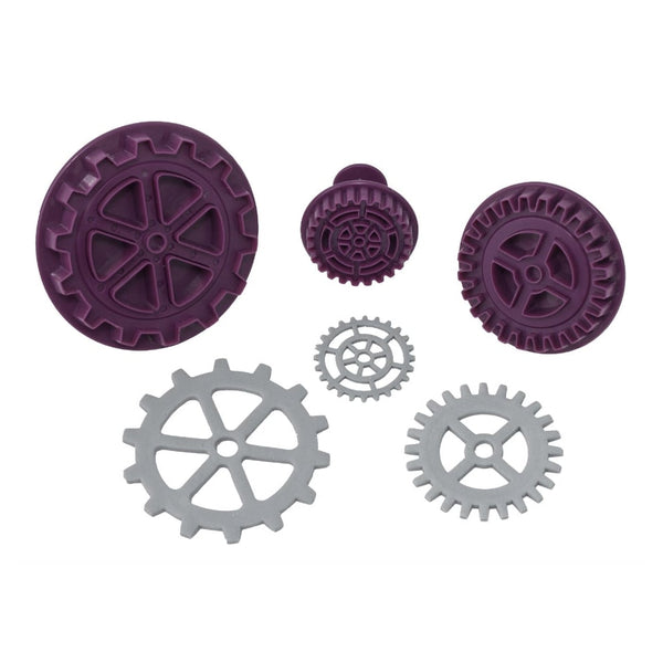 Steampunk Plunger cutter set
