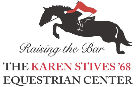 Karen Stives Equestrian Center | Dana Hall | Dana Hall Equestrian