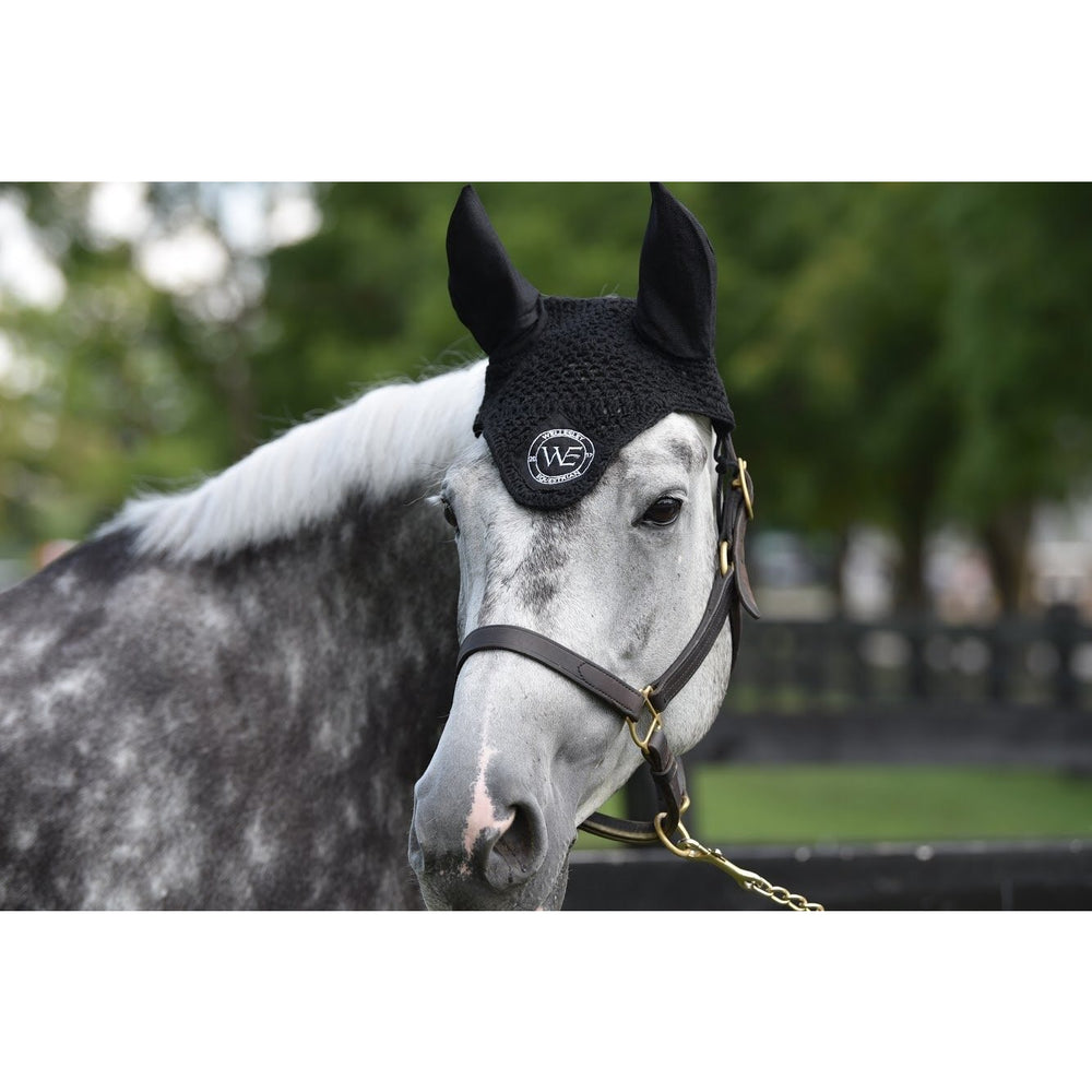 WE Coolmesh Show Jumping Bonnet