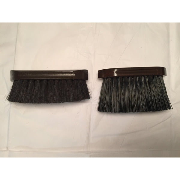 WE Show Brush - Pair (Pony Size)