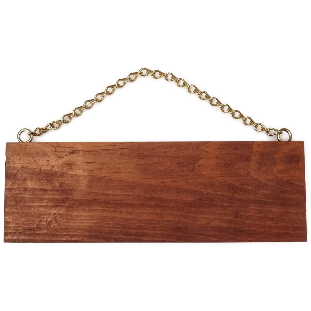 Hanging Stall Plate