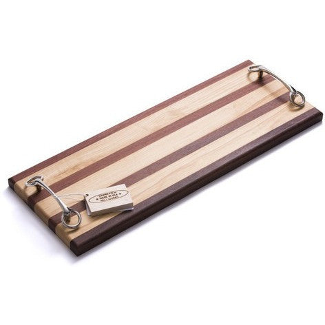 Equestrian Bit Serving Board - WELLESLEY EQUESTRIAN