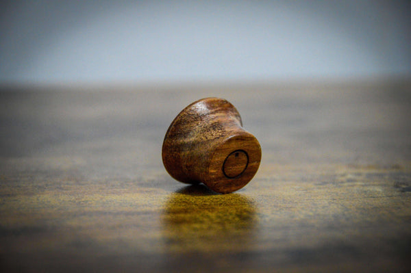 The Lensball Wood Stand - LIMITED EDITION-lensball