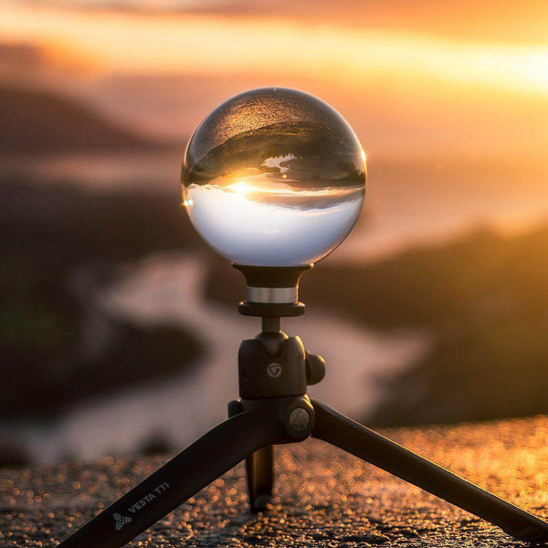 The Lensball Mount-lensball
