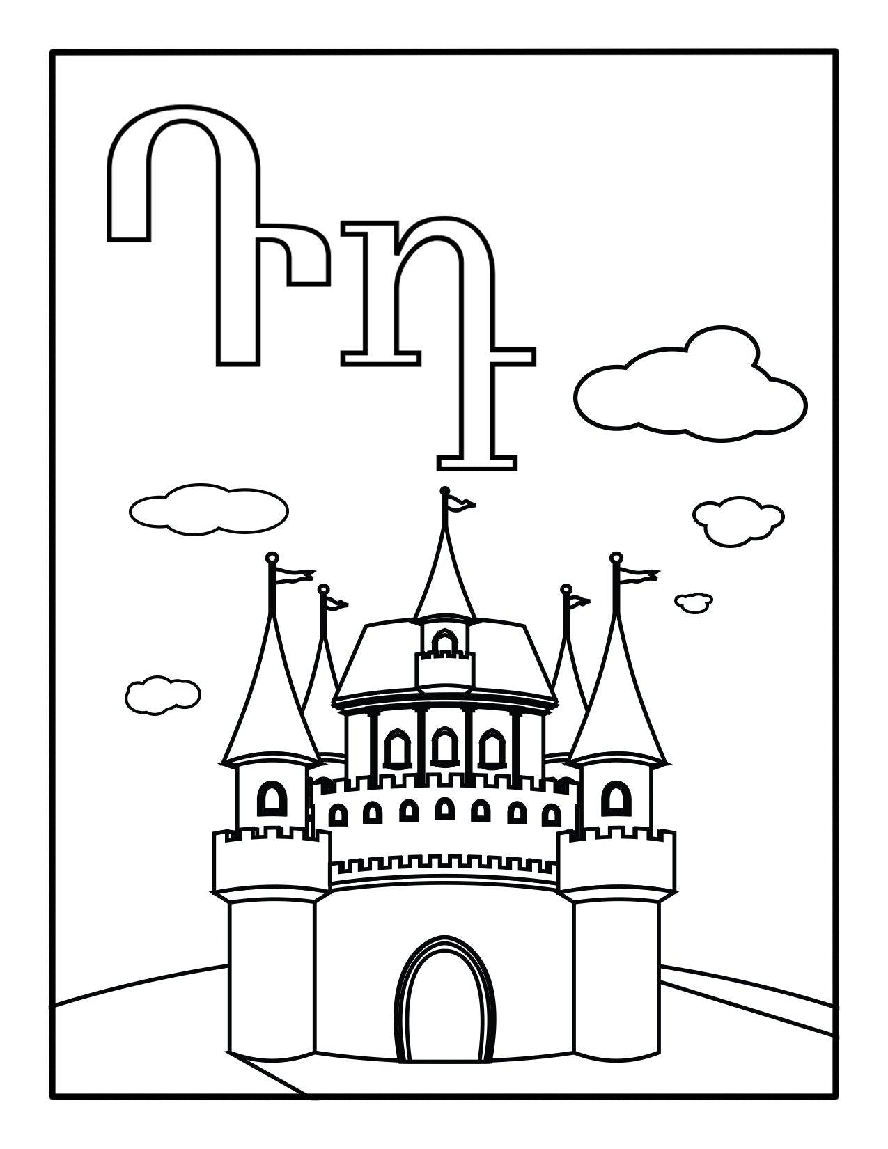armenia coloring pages - photo#37