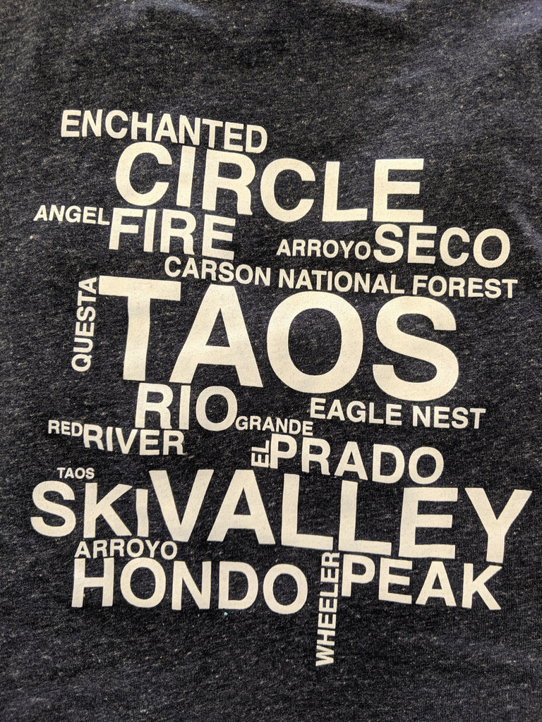 Enchanted Circle Tee