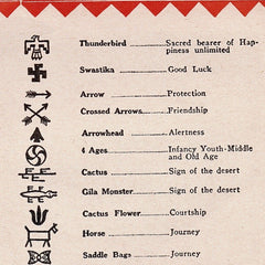 Indian Symbols & Meanings