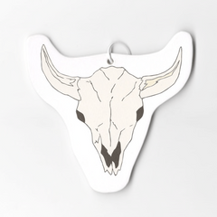 Ghost Ranch Air Freshener