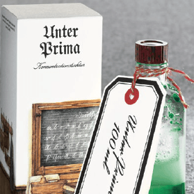 Unter Prima Concentration Tincture