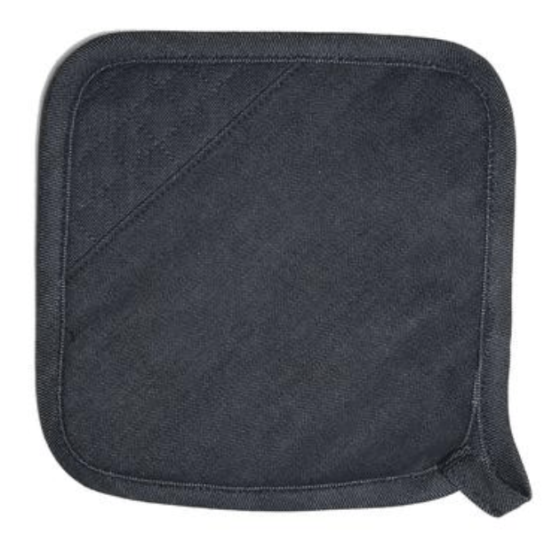 Indigo Denim Pot Holder