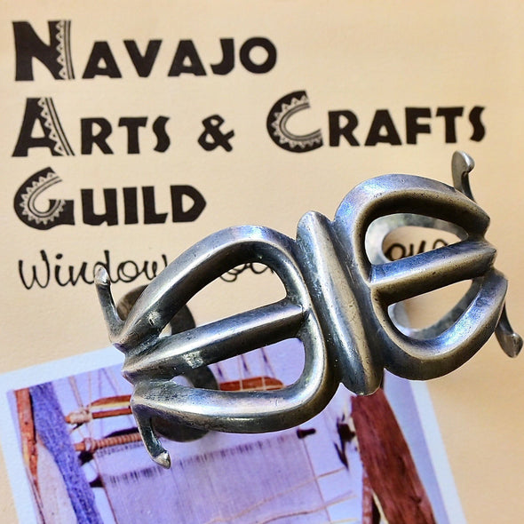 Navajo Arts & Craft Guild Catalog