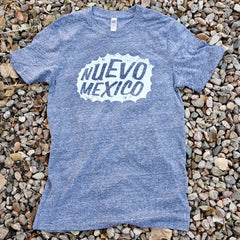 New Mexico Triblend T-Shirt Unisex