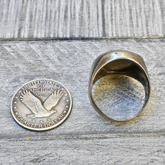 Mens Southwest Ring