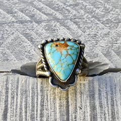Maisel New Mexico Turquoise Ring