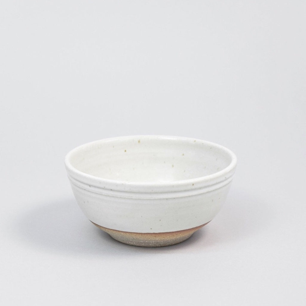 Stoneware Dipping Bowl
