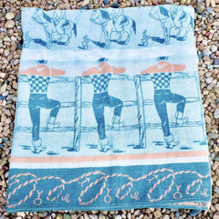 American West Vintage Beacon Camp Blanket