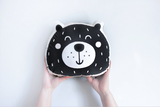 Pillow - Bear Print