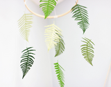 Mobile - Fern Leaf