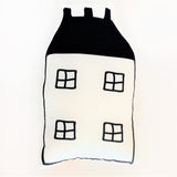 Decorative house pillow